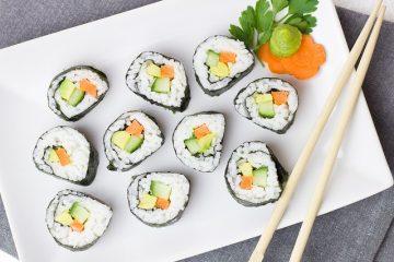ouvrir un bar à sushi