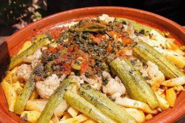 afrique destinations gastronomiques