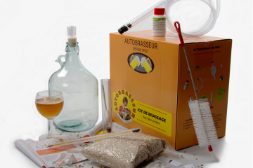 kit brassage bière