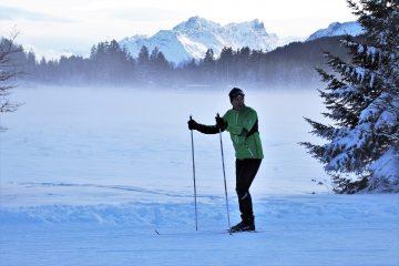 apprendre a skier