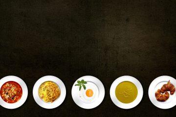 Voyage culinaire en famille au Canada