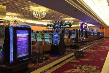 hôtels avec casino